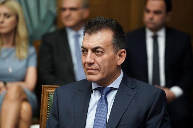 Απόφαση – σοκ από τη ΝΔ:  Δε χορηγείται ΑΜΚΑ στους ξένους εκτός ΕΕ! | panathinaikos24.gr