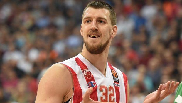 Επιτυχημένη η επέμβαση του Κούζμιτς | panathinaikos24.gr