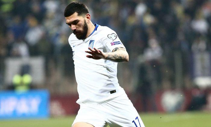 Το συμβόλαιο του Κολοβού με τον Παναθηναϊκό | panathinaikos24.gr