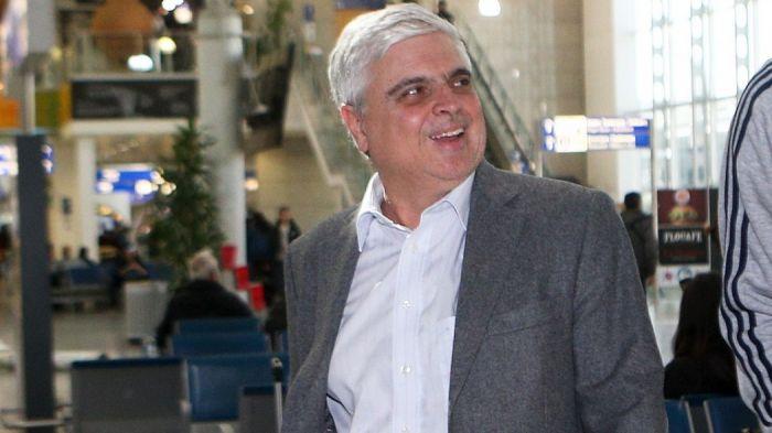 Μάνος Παπαδόπουλος: «Πώς γίνεται να παίζει μια ομάδα στην Α2 και στην Euroleague;» | panathinaikos24.gr