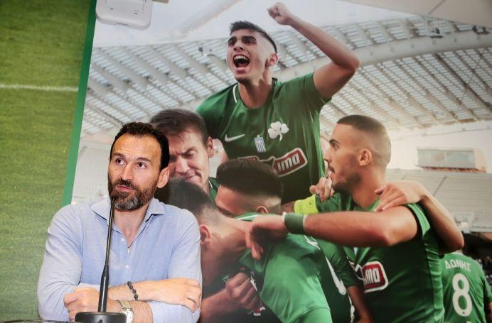 Με «σφραγίδα» Νταμπίζα! | panathinaikos24.gr