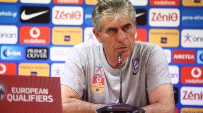 Έκτακτο: Τέλος ο Αναστασιάδης από την Εθνική ομάδα! | panathinaikos24.gr
