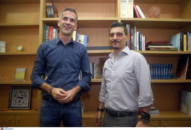 Δεσύλλας: «Ανακοινώνεται ο τρόπος κατάθεσης χρημάτων στο πλάνο Γιαννακόπουλου» | panathinaikos24.gr