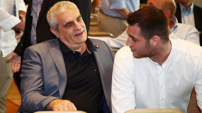 Πεδουλάκης: «Το ελληνικό μπάσκετ κρατάει ψηλα τον αθλητισμό»   panathinaikos24.gr
