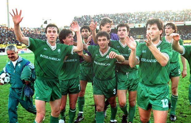Panathinaikos24.gr: Το ντοκιμαντέρ για την ομάδα της σεζόν 1990-91! (vid) | panathinaikos24.gr