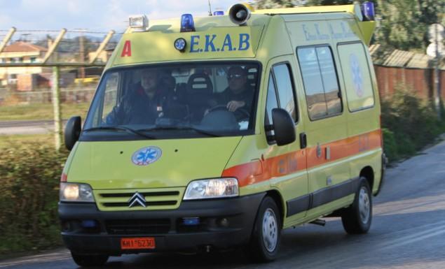 Δυστύχημα με νεκρό εργάτη στη ΛΑΡΚΟ   panathinaikos24.gr