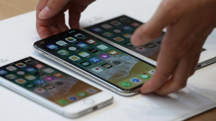 4 διαφορετικά iPhone θα παρουσιάσει η Apple το 2020 | panathinaikos24.gr