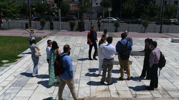 Βίντεο ντοκουμέντο από την στιγμή του σεισμού | panathinaikos24.gr