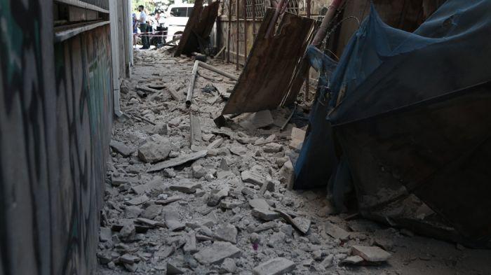 Κλάμα στον αέρα του ΑΝΤ1 για τον σεισμό: «Έχουμε γκαντέμη πρωθυπουργό» (vid) | panathinaikos24.gr