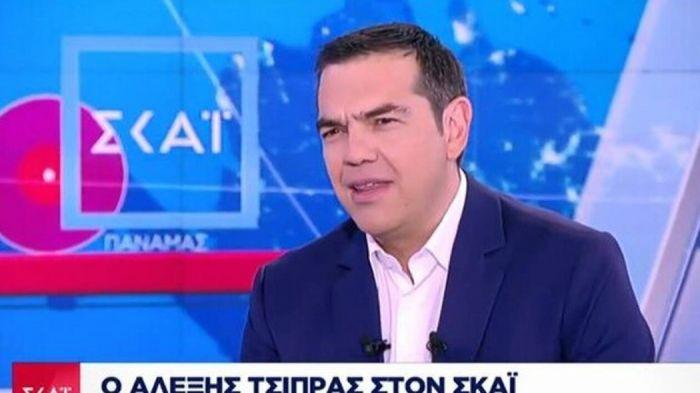 Ατάκα – «φωτιά» Τσίπρα για Παπαδημητρίου, Μπογδάνο στον ΣΚΑΪ (vid) | panathinaikos24.gr