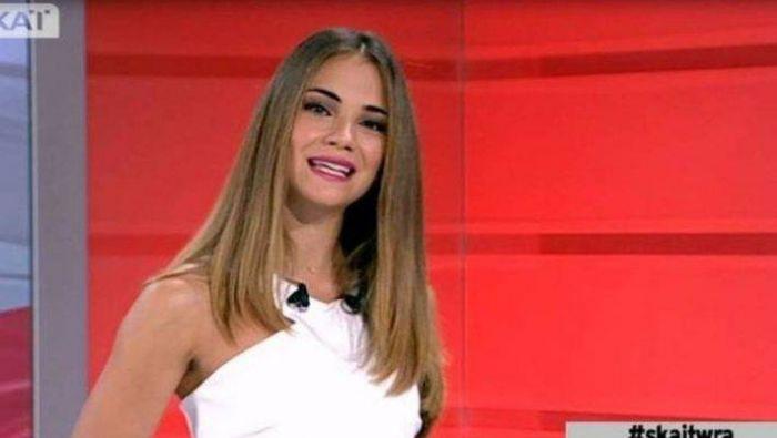 Η Άννα Μπουσδούκου έφυγε απ' τον ΣΚΑΪ και ομόρφυνε και άλλο! (Pics) | panathinaikos24.gr