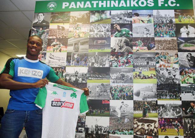 Στον Παναθηναϊκό ο Κόναν   panathinaikos24.gr