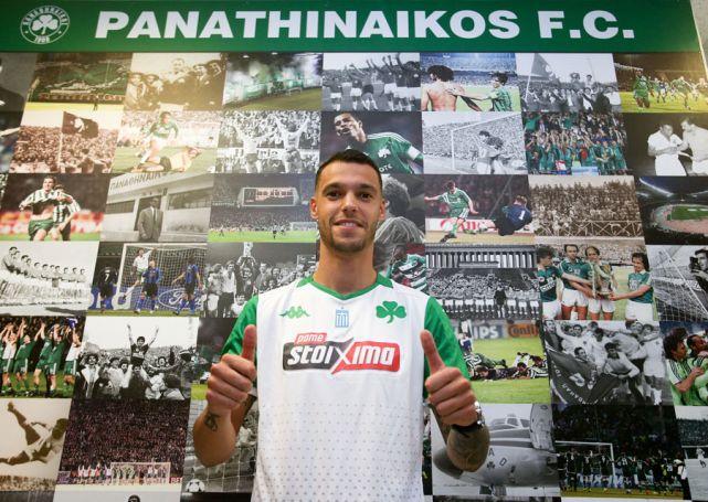 Παναθηναϊκός: Πράσινος και επίσημα ο Νούνες! | panathinaikos24.gr