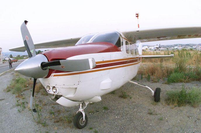 Έκτακτο: Έπεσε μονοκινητήριο αεροπλάνο στα Γρεβενά | panathinaikos24.gr
