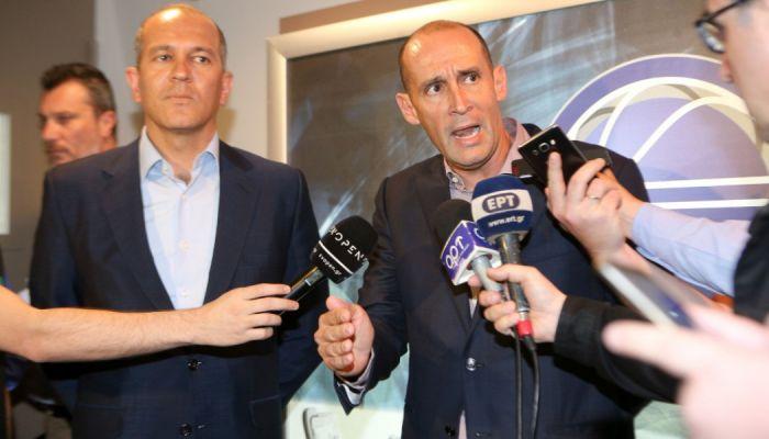 Έτσι διαλύεται ο Ολυμπιακός – Χάνει το ΑΦΜ, πάει στην ΕΣΚΑΝΑ – Θα το κάνουν; | panathinaikos24.gr