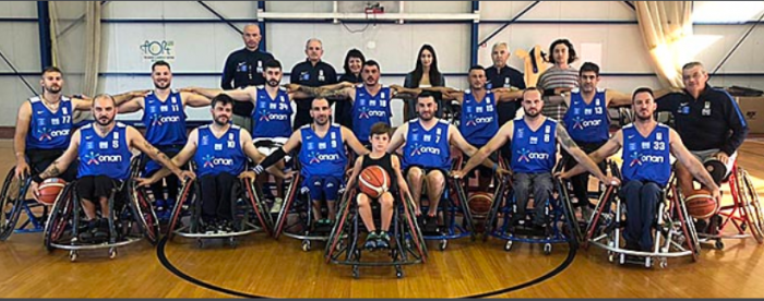 Με 4 συμμετοχές ο ΠΑΟ στο Πανευρωπαϊκό ΑμεΑ | panathinaikos24.gr