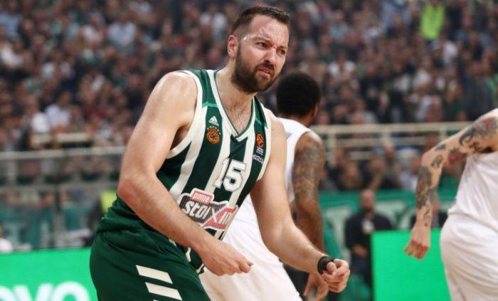 Πρόταση από την ΑΕΚ στον Βουγιούκα   panathinaikos24.gr