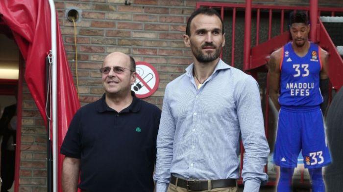 «Με Νταμπίζα δεν θα ήταν ένα βήμα πριν από τη διάλυση» | panathinaikos24.gr