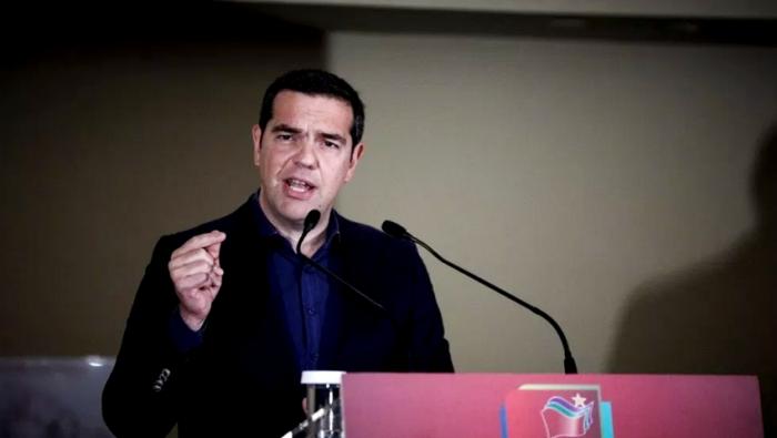 Απίθανο τρολάρισμα ΣΚΑΪ στον Αλέξη Τσίπρα: Ποια εκπομπή βάζει μετά τη συνέντευξή του | panathinaikos24.gr
