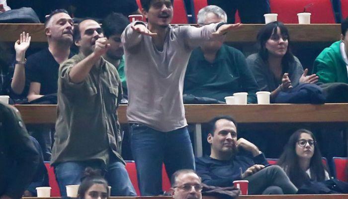 Πρόβλεψη Γιαννακόπουλου: Τόσα τρίποντα θα βάλει απόψε ο Φριντέτ! (pic)   panathinaikos24.gr