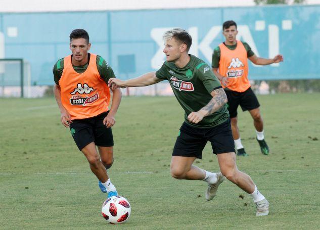 Γιόχανσον: «Δεν ξέρω τι σκέφτονται για εμένα – Θα παίξω τη μπάλα μου και βλέπουμε» | panathinaikos24.gr