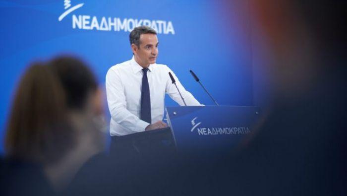 Το δυνατό όνομα της ΝΔ που μένει εκτός Βουλής   panathinaikos24.gr