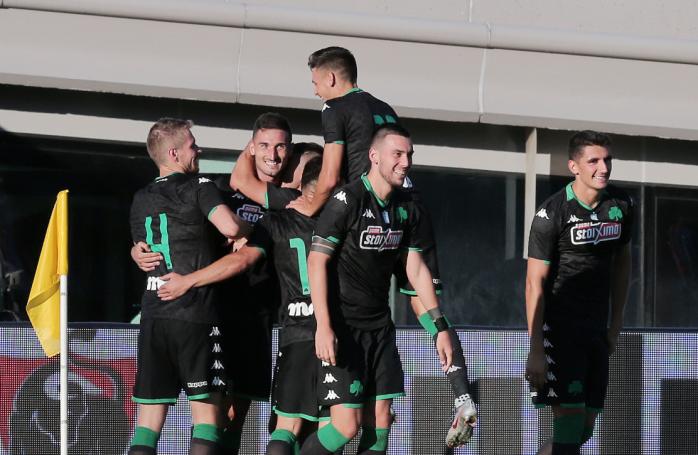 Άγιαξ – Παναθηναϊκός 1-2: Killer Μακέντα, αψεγάδιαστος… Panathinaikos! | panathinaikos24.gr