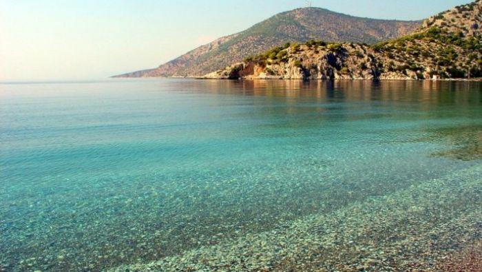 Καλύτερη κι από το Πόρτο Κατσίκι: Η παραλία – όνειρο που βρίσκεται μια ανάσα από την Αθήνα (Pics)   panathinaikos24.gr