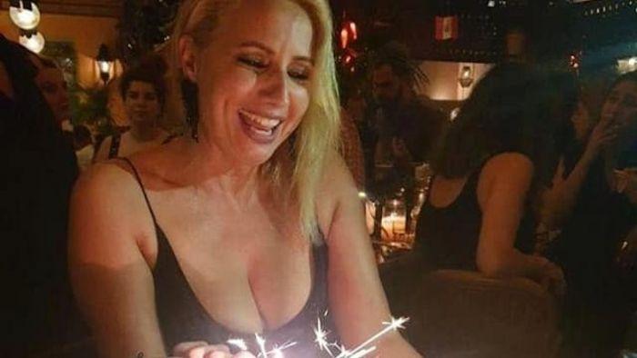 Αυτό είναι δελτίο: Η πιο εντυπωσιακή παρουσιάστρια στην ελληνική TV (pics) | panathinaikos24.gr