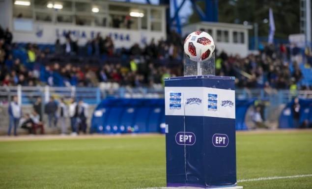 Στον αέρα το πρωτάθλημα: Η κυβέρνηση δεν το θέλει στην ΕΡΤ!   panathinaikos24.gr