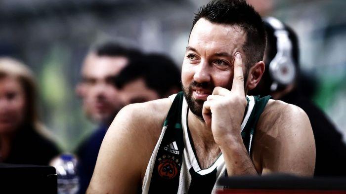 Μένει στον Παναθηναϊκό ο Βουγιούκας! | panathinaikos24.gr