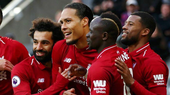 Αποκλειστική συνεργασία EA-Liverpool FC για το FIFA 20 | panathinaikos24.gr