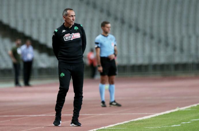 Αυτά τα ματς χάνει ο Γιώργος Δώνης | panathinaikos24.gr