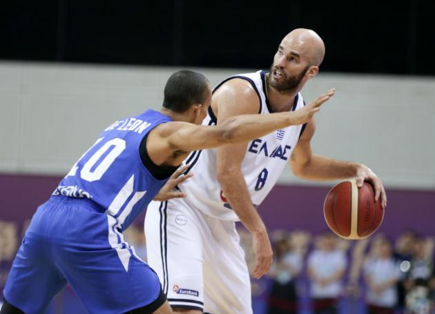 Μουντομπάσκετ 2019: Το πλήρες πρόγραμμα της Εθνικής και οι τηλεοπτικές μεταδόσεις | panathinaikos24.gr