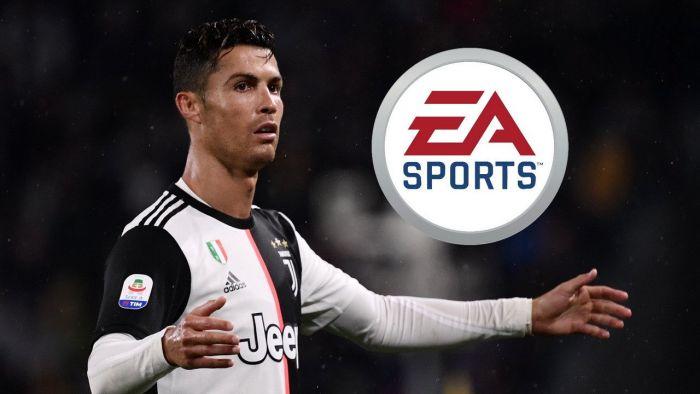 Με αυτό το ψεύτικο όνομα θα εμφανίζεται στο FIFA 20 η Juventus | panathinaikos24.gr