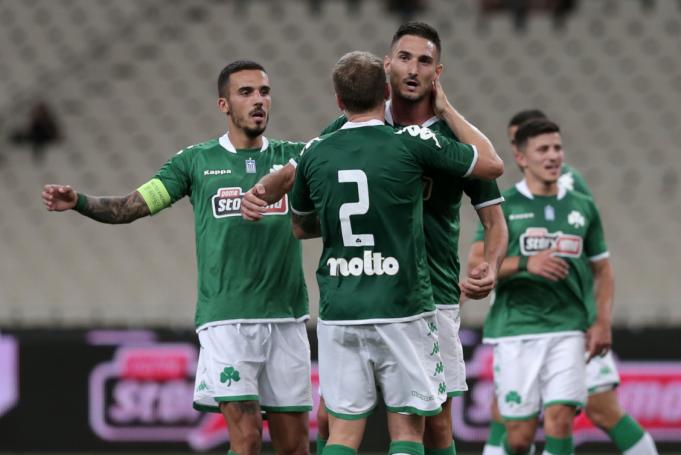 Παναθηναϊκός – Ξάνθη 3-0: Τριάρα στην τελική πρόβα, έτοιμος για τα επίσημα   panathinaikos24.gr