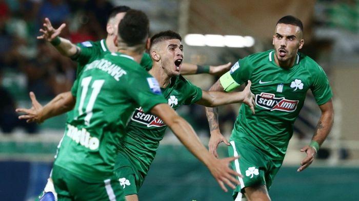 «H Σέλτικ πρέπει να πάρει την υπογραφή του Μπουζούκη τον Ιανουάριο» | panathinaikos24.gr