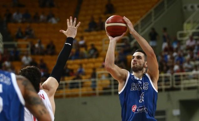 Χωρίς Παπαπέτρου και Παπανικολάου με Σερβία | panathinaikos24.gr
