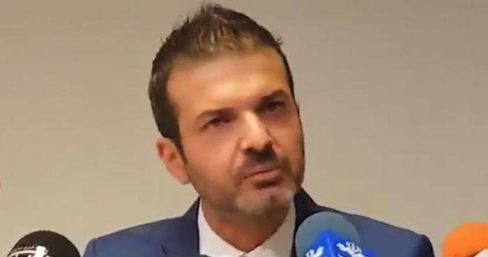 Θύμισε Μαλεζάνι: Ξέσπασμα από Στραματσόνι σε συνέντευξη Τύπου στο Ιράν! (vid)   panathinaikos24.gr
