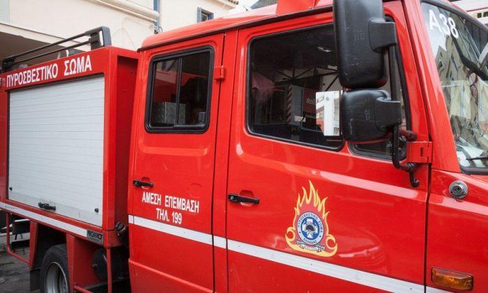 Συναγερμός για εκδήλωση πυρκαγιών: Αυτές είναι οι περιοχές υψηλού κινδύνου   panathinaikos24.gr
