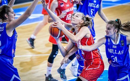 Στην 12η θέση η Εθνική Κορασίδων | panathinaikos24.gr