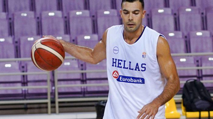 Απρόοπτο με Σλούκα στην Εθνική   panathinaikos24.gr