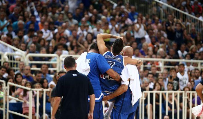 Σοκ με Αθηναίου! | panathinaikos24.gr