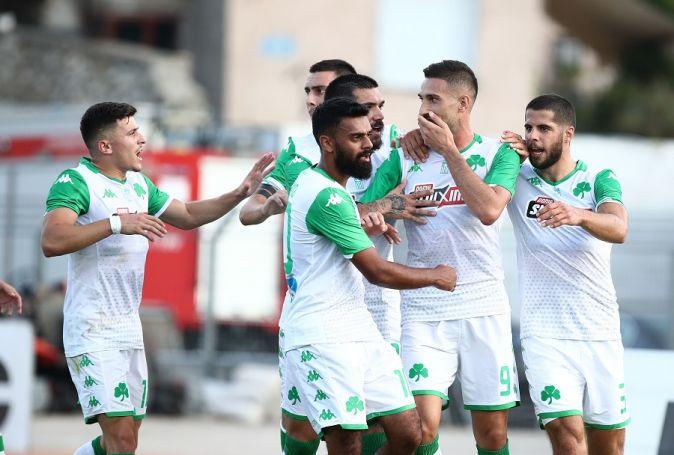 Το γκολ του Μακέντα και η υπόδειξη του VAR (vid)   panathinaikos24.gr