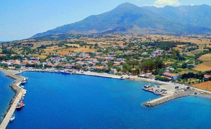 Έχετε καταλάβει τι έγινε στη Σαμοθράκη; | panathinaikos24.gr