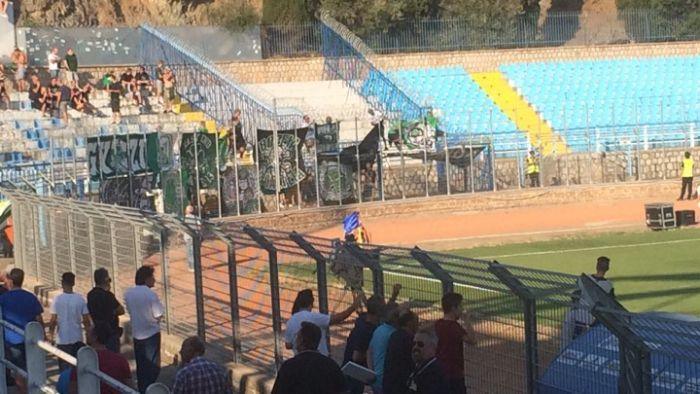 Οι πρώτες εικόνες από τη Λαμία (pics)   panathinaikos24.gr