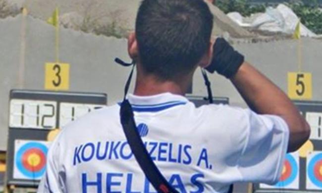 Στον τελικό ο Κουκουζέλης   panathinaikos24.gr