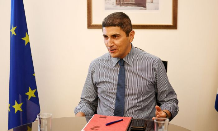 Αυγενάκης: «Μας ενδιαφέρει το γήπεδο του Παναθηναϊκού» | panathinaikos24.gr