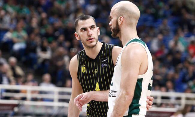 Μόνο έτσι έρχεται ο Μποχωρίδης | panathinaikos24.gr