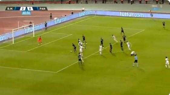 Το γκολ του Παναθηναϊκού με τον Χρήστο Δώνη (vid) | panathinaikos24.gr
